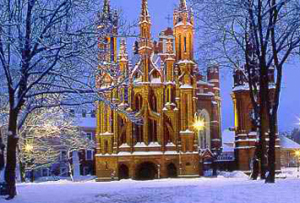 Vilnius wins bid to host the 2010 ICCA Research, Sales & Marketing Programme