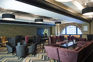 Grand Central Hotel opens in Glasgow