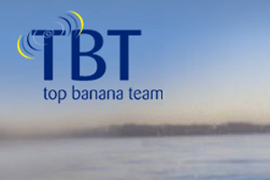 IBM and Microsoft help TBT achieve 8% profit increase