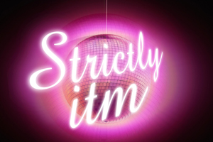 Strictly Come Dancing ITM