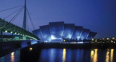 The Commonwealth Lawyers' Association (CLA) has chosen the SECC, Glasgow for 2015