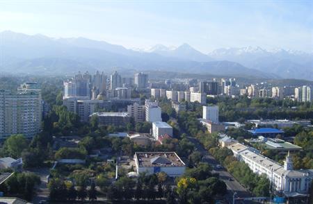 Ritz-Carlton to open in Almaty, Kazakhstan in 2013