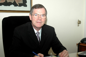 Christopher Newbery: appointed general manger of The Leela Kempinski Mumbai