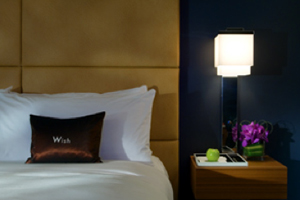 W Marrakech Hotel to open in Morocco