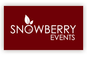 Snowberry Events