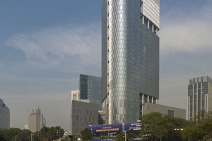 Intercontinental Hotels IHG to double hotel portfolio in China
