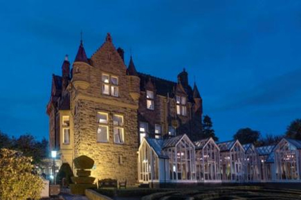 Historic Dundee hotel opens following £1m Hilton rebrand