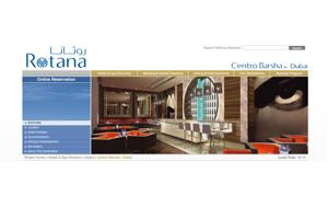 Rotana to open Dubai hotel