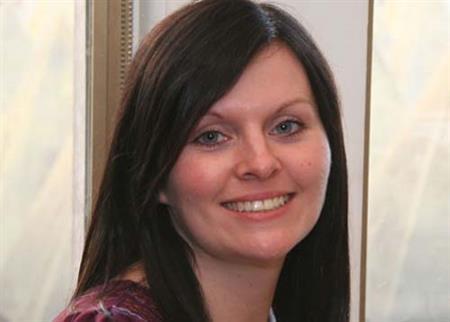 Deborah Babbage, Events Manager, Alternative Investment Management Association