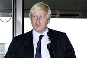 Boris Johnson says it is too early to judge G4S