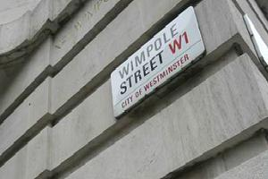 One Wimpole Street will host events technology masterclass on 18 October 2012