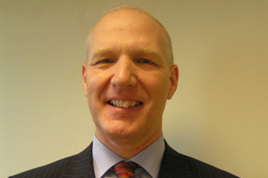 South Yorkshire chief executive David Friesner