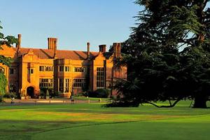 SJ Berwin holds partner weekend in Hertfordshire