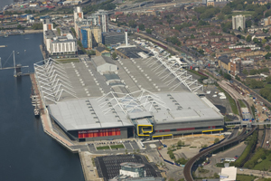 ICC London Excel plans Cisco event following successful first year