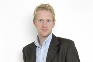 Parker: Barclays' new deputy head of events