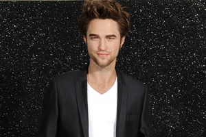 Win a party with RPattz at Madame Tussauds