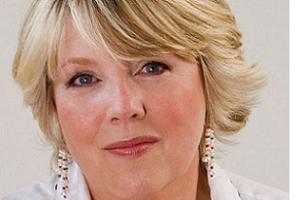 Green & Black's co-founder Jo Fairley spoke at C&IT Agency Forum 2012