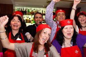 In pictures: Taste of Malta showcases C&I offer