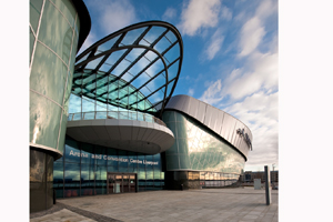 ACC Liverpool to host Association of Surgeons of Great Britain and Ireland