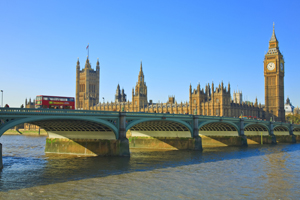 River Thames featured in Ultimate London survey
