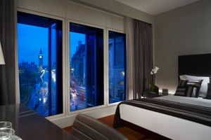 Park Plaza Westminster Bridge London to open in February