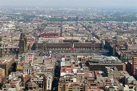Le Meridien opens in Mexico City