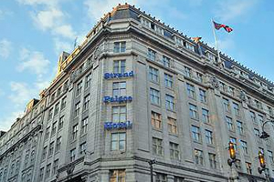 Strand Palace Hotel undergoes meetings revamp