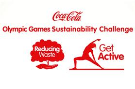 """Coca-Cola says Rio 2016 sustainability efforts to be """"bigger and better"""""""