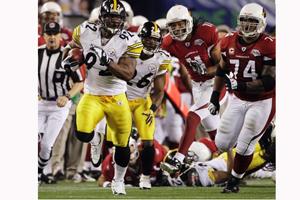 Sportsworld appointed for NFL Super Bowl XLV