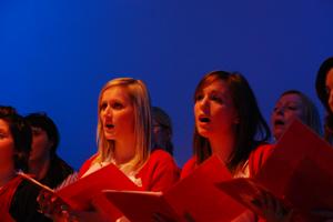 Jack Morton Chamber Choir