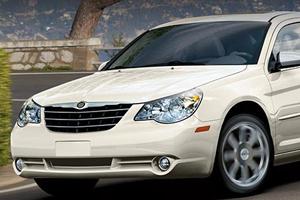 Chrysler UK suspends incentive programme