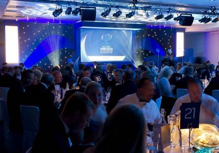 The British Franchise Association Awards