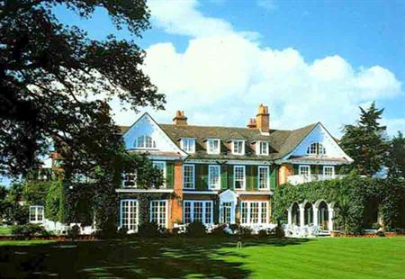 C&IT Corporate Forum is taking place at Chewton Glen this week