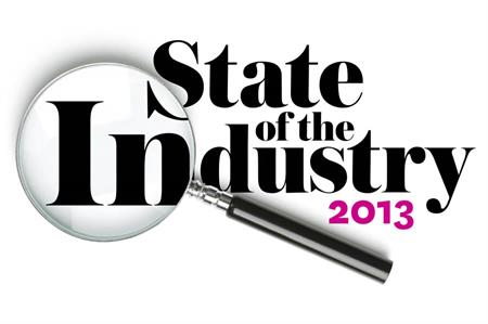 State of the Industry 2013