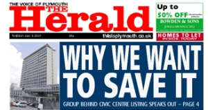 Local paper The Herald advises SMEs on media strategy at B2B event