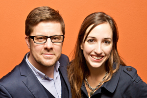 Ian Irving and Katie Kenny have left RPM
