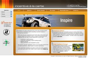 Incentive A La Carte expands