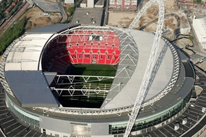 Uefa appoints Hyperactive Events for Champions League Final at Wembley