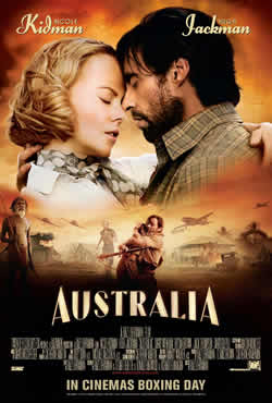 Nicole Kidman and Hugh Jackman in Australia: exclusive EIBTM screening