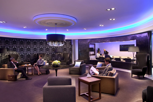 BMI Number One Heathrow lounge launches