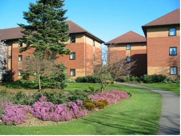 University of Leicester's Bowder Court