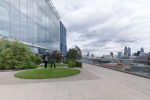 Blue Fin Venue to open in London in November