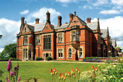Rockliffe Hall will host Everything Everywhere sales conference