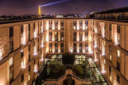 L'Hotel Du Collectionneur in Paris