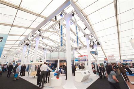 Offshore Europe oil and gas event gets under way in Aberdeen