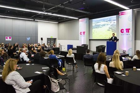C&IT Agency Forum 2015, Mercedes-Benz World