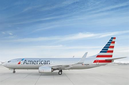 American Airlines will increase its services from Heathrow to Los Angeles and Philadelphia