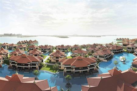 New Anantara hotel planned for Dubai's Culture Village