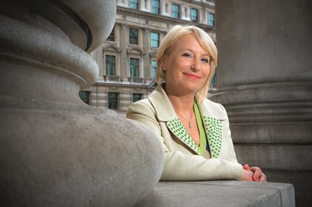 60 seconds with...Bluehat Group's Anita Lowe