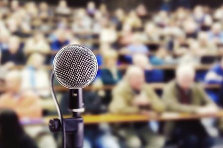 Association meetings are up 44%